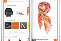Rately News / Check this board for information on your favorite shopping app!