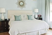 bedrooms / by jessica