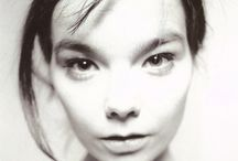 Girlin' Icon ♡ Bjork