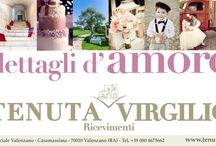Tenuta Virgilio / wedding & events