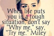 Speech topic / For my English class we need a controversial speech topic so here is Mylie Cyrus