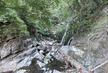 waterfalls BARBARA / waterfalls BARBARA