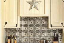kitchen ideas / by Kevin n Marco Monday