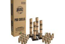 60 gram Canister Shells