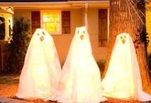 spooky spooky....  / by Timmi Keeton-Ritzman