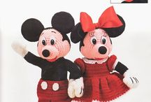 Toys / Crochet