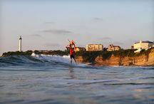 Surf & Sea