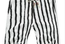 Men's Shorts - Cargo Shorts, Chino Shorts, Jeans Shorts, Summer Shorts / Men's Shorts - Cargo Shorts, Chino Shorts, Jeans Shorts, Summer Shorts