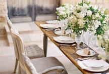 i love table settings