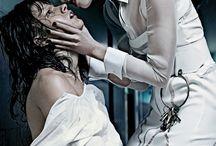 (Semi-)naked hot girls  / by Inese Strupule