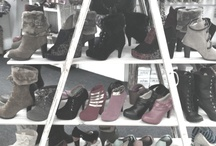 Shoes.. My Love <3