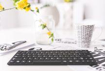 """ASTUCES BLOGGING / Retrouvez dans ce tableau tous mes articles """"blogging"""".  Vous souhaitant une agréable visite, à très vite ~"""