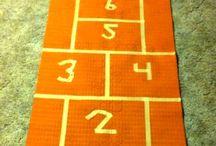 Mathematics ★ / Maths games and investigatons at Sprongmead School, Beckington, Somerset, UK.