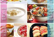 Food That I love