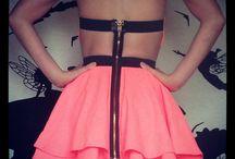 Trashion Fashion / by Jenny B.