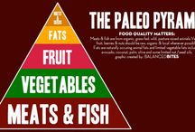 Paleo By Photo / A short burst of Paleo/ Primal in one image. Lifestyle, nutrition, sleep, food, stress, fitness - or maybe bacon; get some motivation, inspiration and a laugh here!