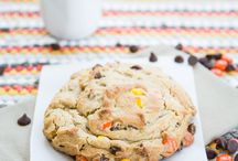 Cookies / by The Sassy Slow Cooker