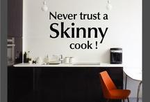 The kitchen ❤