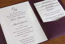 invitations / by Molly Franco