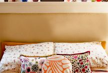 Bedroom Ideas  / by Caitlin Wetmore
