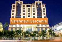 Vaishnavi Gardenia Jalahalli, Bangalore