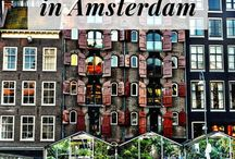 amsterdam // travel