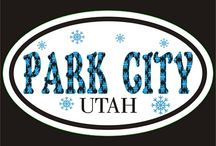 Park City / by Jackie Glynn
