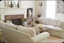 New formal living room ideas