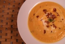 Recipes I have tried - Soups/Stews/ Chil