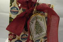 Gift Bag Punch Board / Kim Tolton Independent Stampin' Up! Demonstrator UK. email: kim.Tolton@googlemail.com Blog: http://stampingatthewarren.blogspot.co.uk/  Tel: 07759587004 Copyright @ Stampin Up! 2014