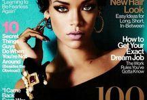 Magazines / Mis favoritas.
