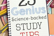 A+ Student / Study tips and academic humor! / by Ursuline College