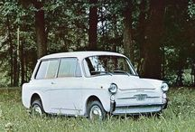 Autobianchi Mania ... / Everything you want to see about Autobianchi