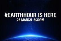 Earth Hour / WWF Event
