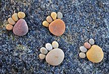 Stone Decor