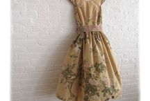 Dresses Galore / by Michaela Kelly