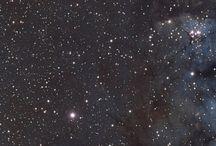The universe & PATTERN
