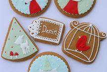 Biscuit ideas / by Dannielle Abolencia