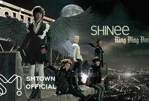 Zene nekem: SHINee