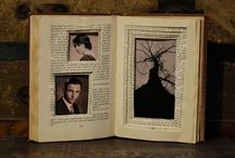 BOOK CRAFTS / by Adele Lewis