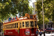 Christchurch Trams