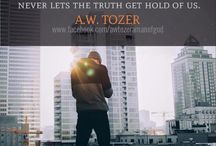 AW Tozer