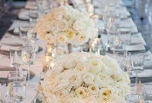 Svatební stul