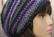 Berety & Czapki / nakrycia głowy, beret, czapka, kapelusz