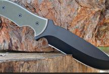 Grayman Knives / by Lorelei Wolkens