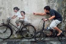 Street art / by Tone Lepsøe