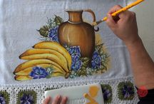malowanie na płótnie