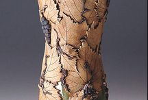 ceramics/pottery / by Dennis Lawrence