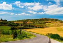 Toscane / Toscane is écht een prachtige regio in Italië. Campings in Toscane vind je op CampingScanner.nl