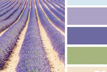 Colors Inspiration / by BijouxMix Cinthia
